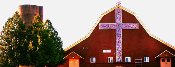 Barn Main Image