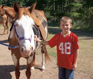 It's not too late -- yet -- to register for Horse Camp!
