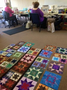 Quilters Welcome!