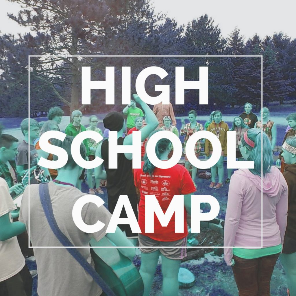 HS camp icon