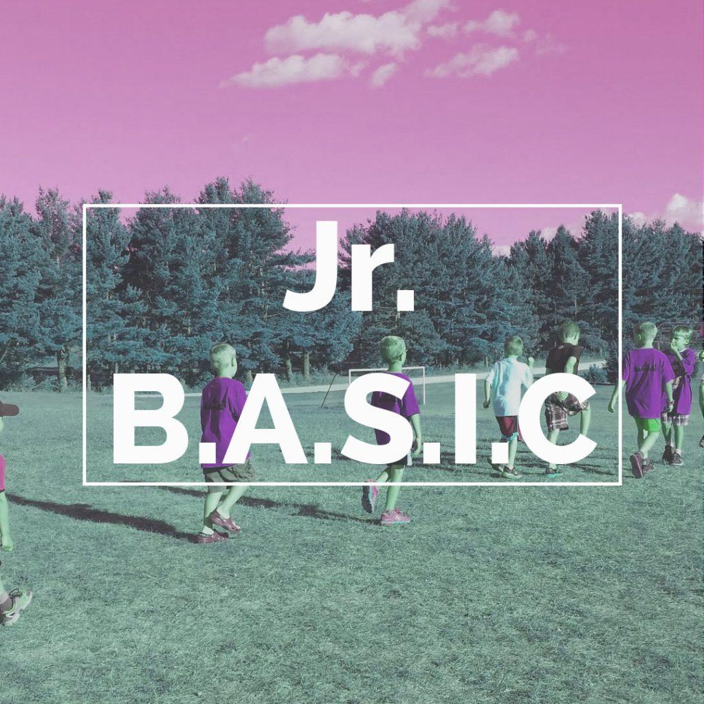 JB camp icon