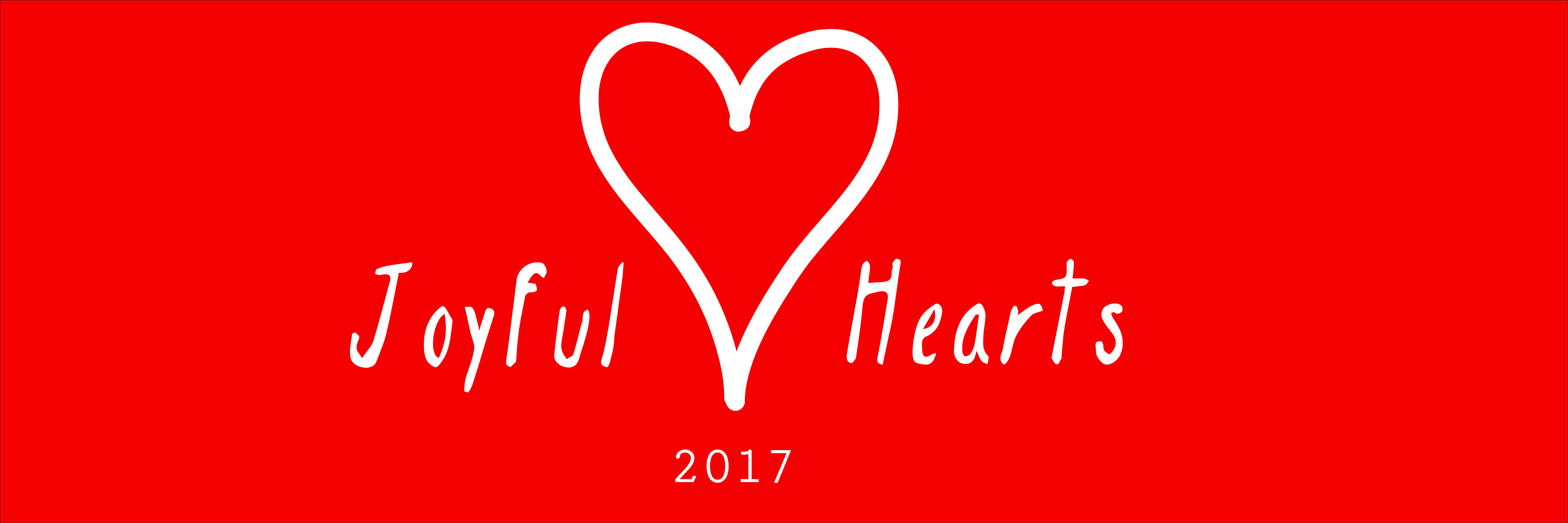 The joyful hearts program is designed for iniduals who have