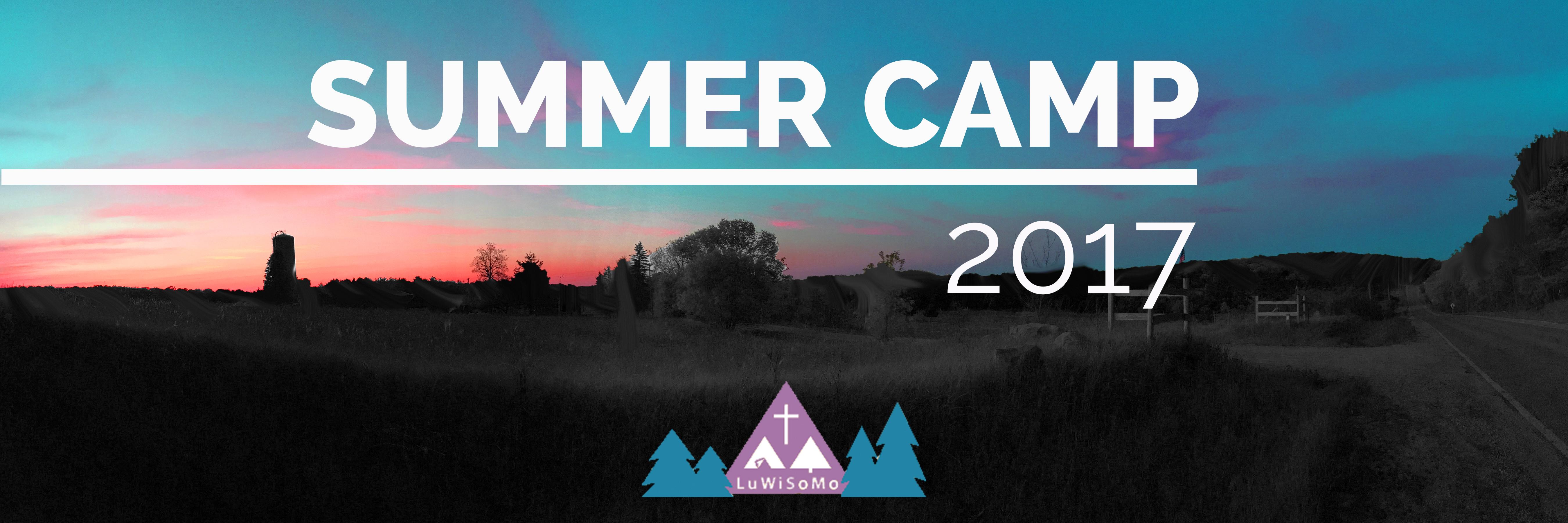 Summer 2017 Banner