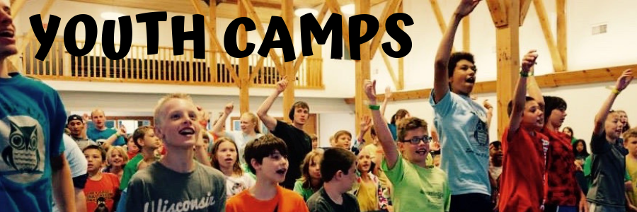 Camp LuWiSoMo Youth Summer Camps