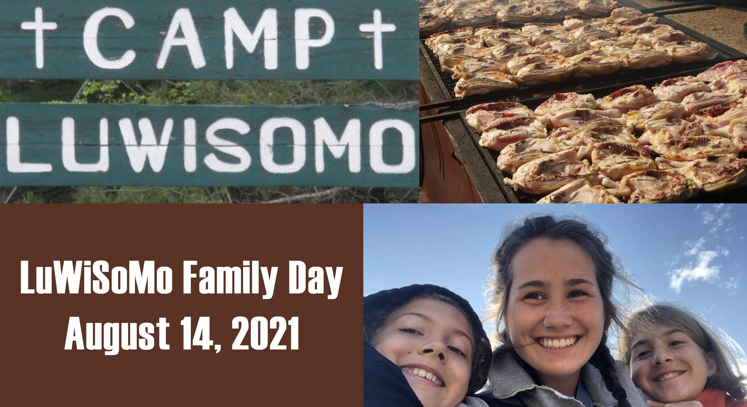 LuWiSoMo Family Day 2021